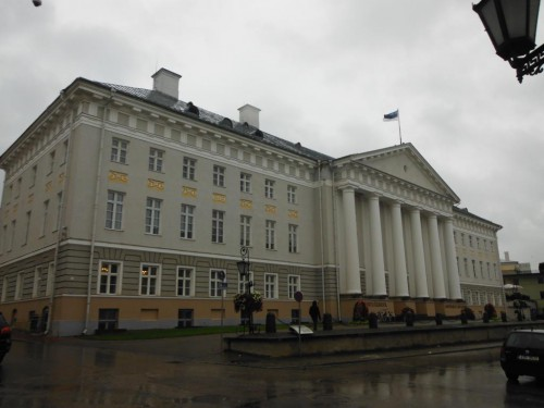 Університет Тарту